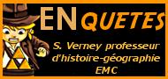 Enquêtes –  Collège les Perrières d'Annonay